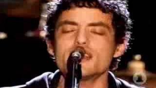 The Wallflowers - The Difference (Live At Alcatraz)