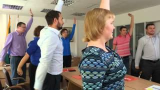 Зарядка для офисных работников с Котляровой(Описание., 2015-10-12T12:45:00.000Z)