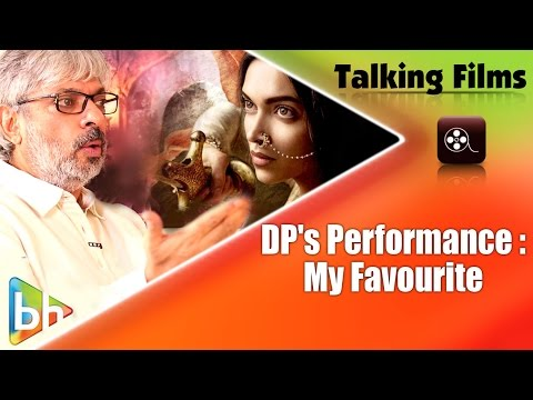 Deepika Padukone's Performance In Bajirao...