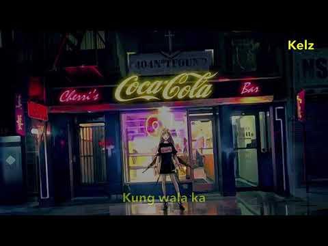 Ace Banzuelo - Kung Wala Ka (Lyric Video)