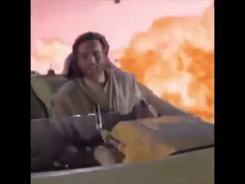 Mr Sandman Obi Wan Full Video Original Youtube