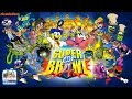Super Brawl 4 - Timmy As Cleft The Boy Chin Wonder (Nickelodeon Games)