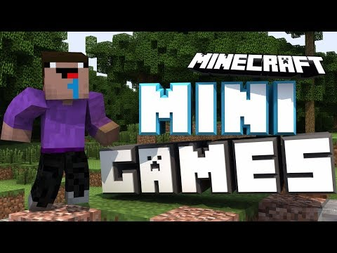 Minecraft Random Mini-Games | PLAYING  MINECRAFT LIKE A GOD CHURCH😂