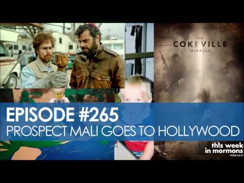 Episode #265 – Prospect Mali Goes to Hollywood