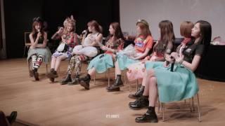 170608 트와이스 TWICE 삼성 팬사인회 - 마피아 첫 번째 게임
