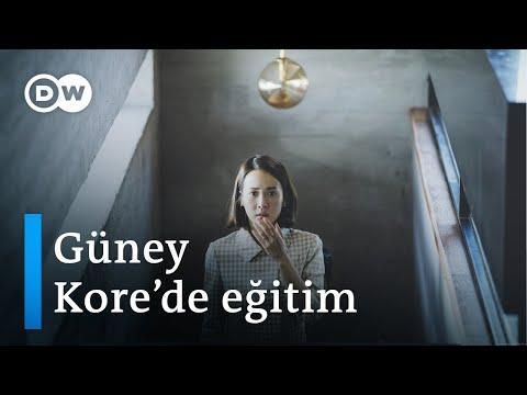 """Güney Kore eğitim sistemini """"başarı baskısı"""" şekillendiriyor - DW Türk"""