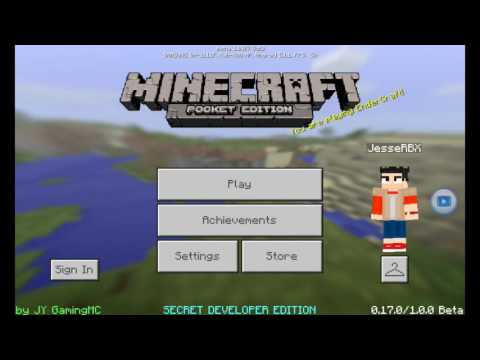 How to download Hello Neighbour map for mcpe