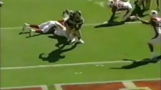 Rams vs Cardinals 2005 Week 2