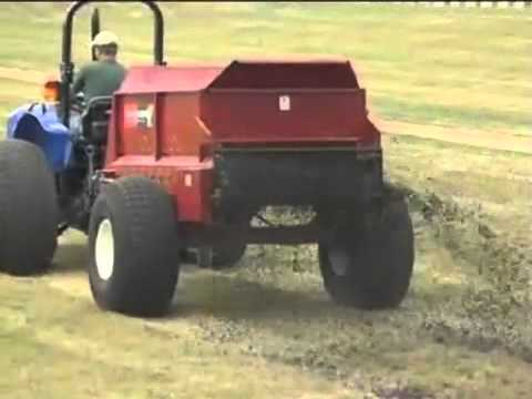 Tt2435 Topdresser Video Doovi