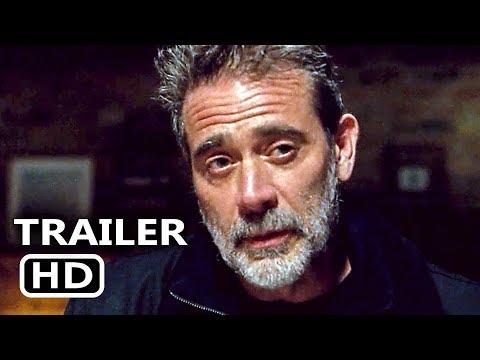 THE POSTCARD KILLINGS Trailer (2020) Jeffrey Dean Morgan Movie