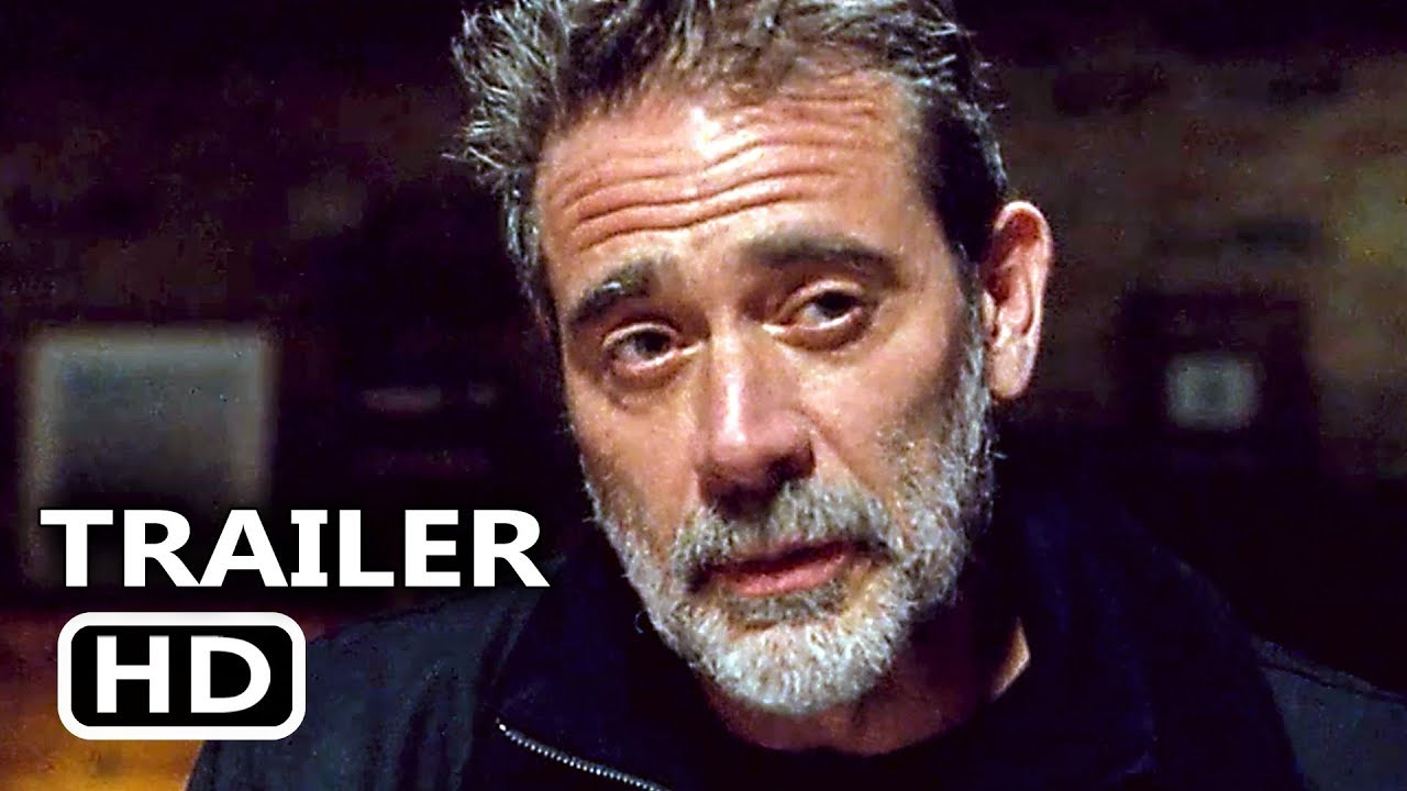 THE POSTCARD KILLINGS Trailer (2020) Jeffrey Dean Morgan Movie