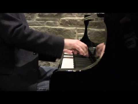 John Sherwood piano jazz -- Irie (Dave Young)
