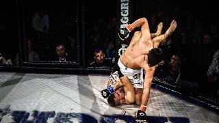 Aggrelin 27 - Ali Isajew vs. Kevin Barth