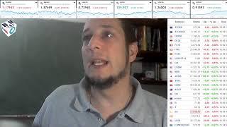Punto Nueve - Noticias Forex del 30 de Agosto del 2021