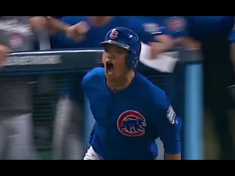 World Series Game 6 Highlights | Cubs Grand Slam Keep Hope Alive