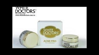 Review Kem trị mụn White Doctors. Top 6 sản phẩm kem trị mụn hiệu quả
