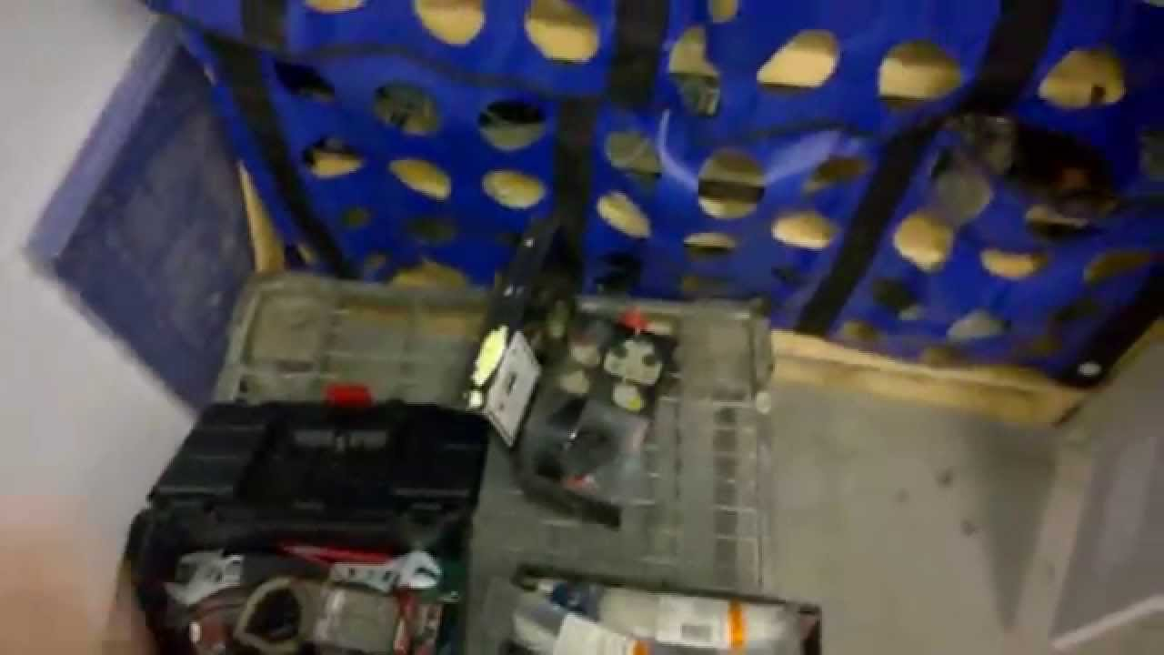 Поиск Утечки Фреона При Ультрафиолетовом Свете - YouTube