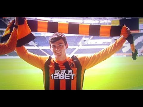 Andy Robertson | Welcome to Hull City | Goals & Assists 2013/14 | Dundee United FC | HD