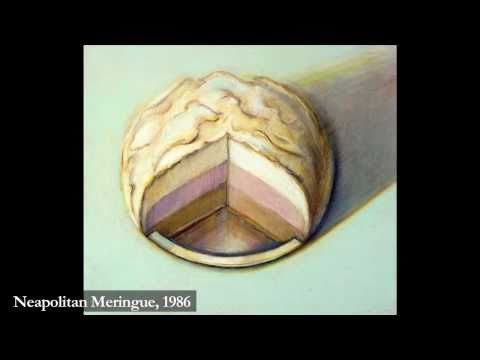 Wayne Thiebaud: Beyond the Cakes