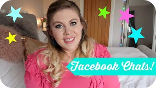 Going Inside Facebook! | AD