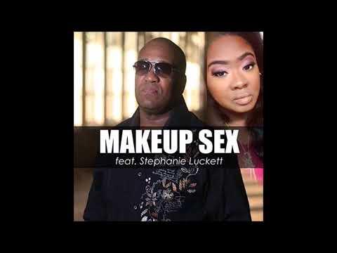 Omar Cunningham - Makeup Sex  (feat  Stephanie Luckett)