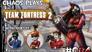 Let's Play - Team Fortress 2 - Funny Moments 034