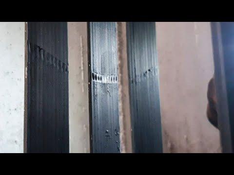 Лифт убили стройкой. Последствия, ремонт