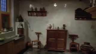 видео Дом-музей Рембрандта в Амстердаме