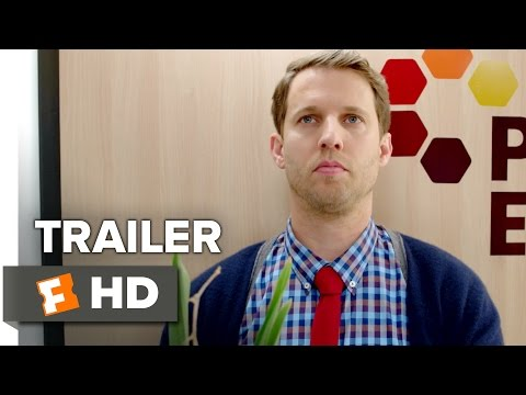 Christmas Eve TRAILER 1 (2015) - Patrick Stewart, Jon Heder Movie HD