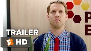 Christmas Eve TRAILER 1 (2015) - Patrick Stewart, Jon Heder Movie HD
