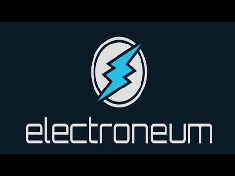 best electroneum mining pool
