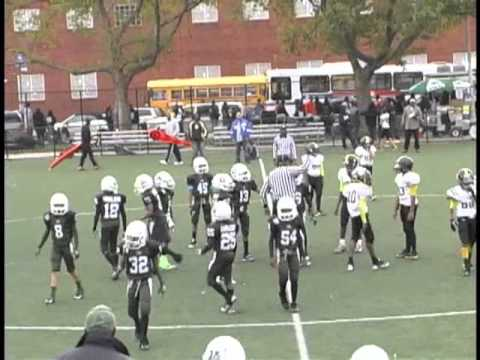 Harlem Jets - 2012 - Jr Pee We...