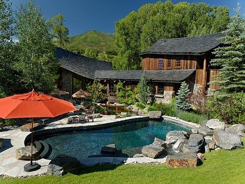 Circle R Ranch, Aspen, CO - Craig Morris, Andrew Ernemann Sotheby