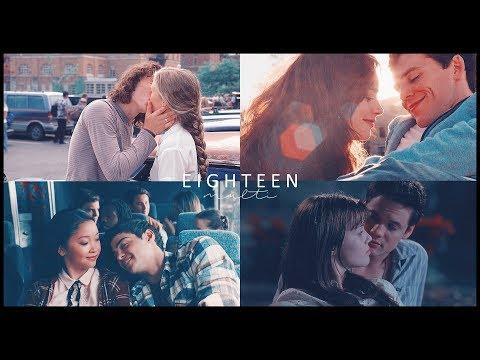 teen movie couples | eighteen