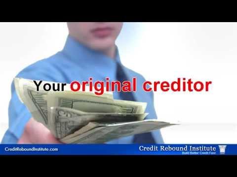 Creditors vs. Collection Agencies
