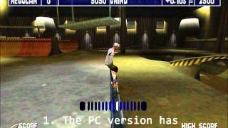 MTV Sports Skateboarding Featuring Andy Macdonald for PC Review