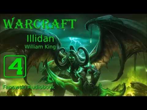 Warcraft: Illidan - Fanowski Audiobook cz.4