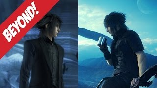 A Decade Later, Final Fantasy XV Is Finally Here - Podcast Beyond Episode 470