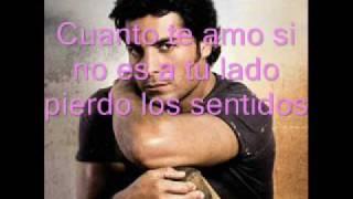 Me enamore de Ti Subtitulado - Chayanne