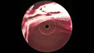 Percy X -- Odyssey-Odyssey