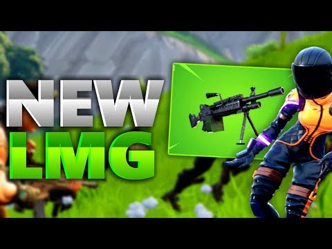 NEW LMG! - Dyn & Dad Fortnite Stream! (Fortnite Battle Royale Gameplay)