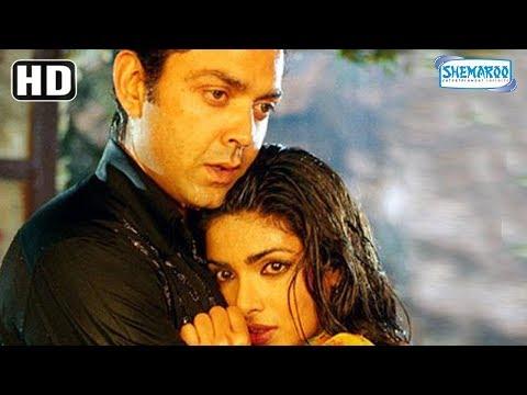 Romantic Scenes from Barsaat [2005] Priyanka Chopra...