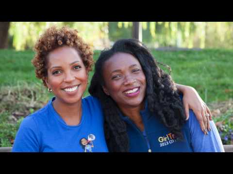 GirlTrek: Regaining Your Health One Step at a Time