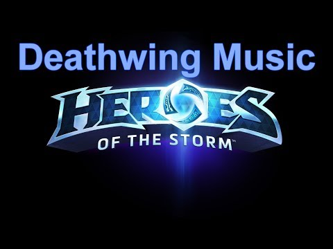 Deathwing Music | Heroes Of The Storm Music