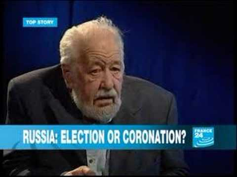 Russia: election or coronation?-EXCLUSIVE France24