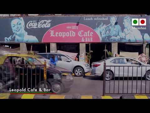 South Mumbai   Leopold Cafe and Bar @ Colaba   My City My Food   indian food