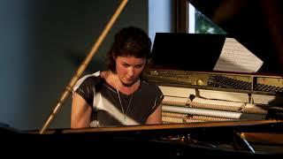 Kaja Draksler Solo Piano @ INTERTONALE #4 in Scheibbs