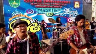 Coffe Reggae Stone - Puri Retno & Demon