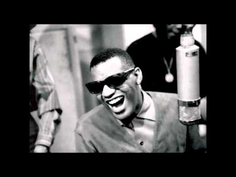 Ray Charles - What Would I Do Without You