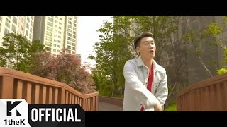 mv san e 산이 like an airplane 마치 비행기 feat gary 개리